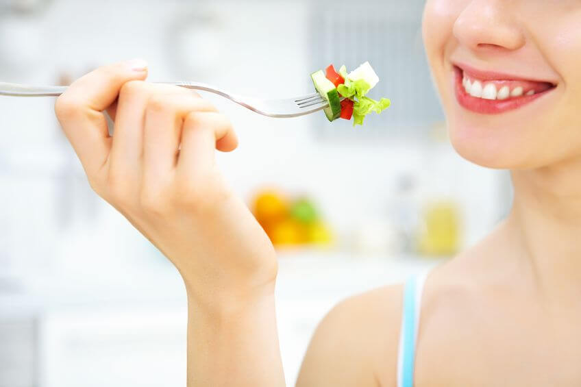 Healthy Foods After Giving Birth